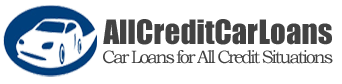 All Credit Car Loans Logo